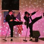 Rahmenprogramm Blues Brothers im Globana Airport Messe und Conference Center
